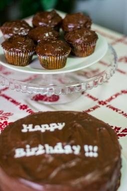 Epic Chocolate Cake (3)